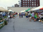 Maryville Farmer's Market