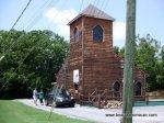 Drive-In wedding chapel