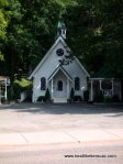 """Chapel O Love"" in Gatlinburg, TN"