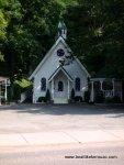 """Chapel O Love"" in Gatlinburg, TN"