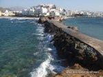 Hora on Naxos
