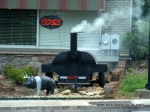 Smokin pork